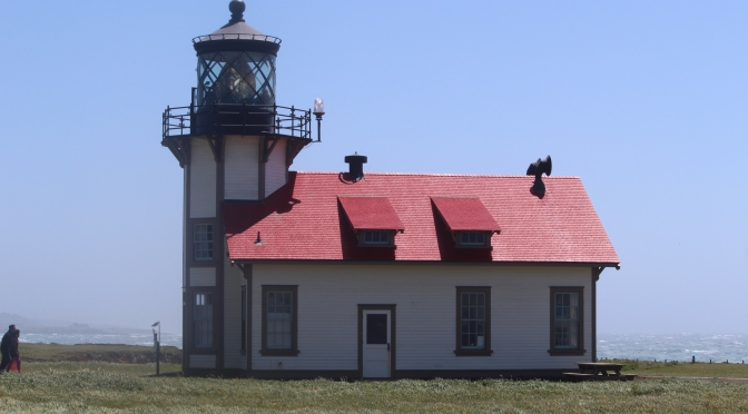 Lighthouses, The Human Need for Hope and John Mayer