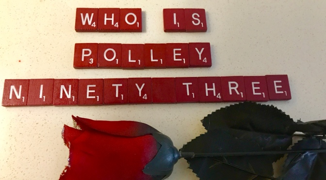 Who Is Polley93?